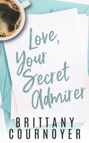 Ebook Secret Admirer