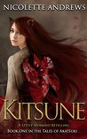 Kitsune: A Little Mermaid Retelling (Tales of Akatsuki, #1)