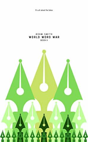 World Word War: (Wise, Funny, Dirty, Adult, New Jokes, Book 2) (WWW)
