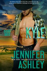 Kyle (Riding Hard, #6)