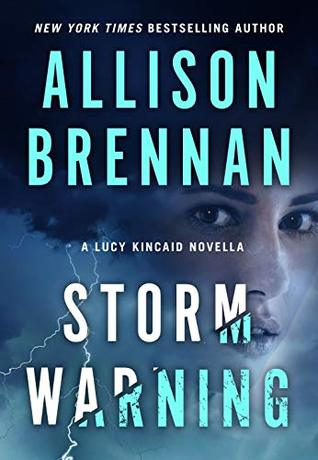 Storm Warning (Lucy Kincaid, #14.5)
