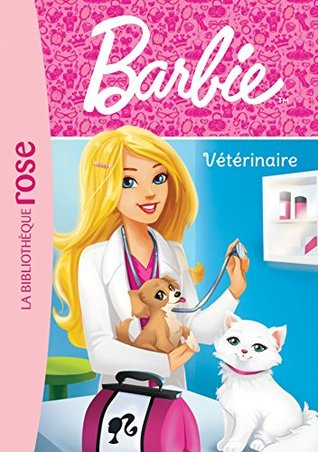 Barbie 02 - Veterinaire