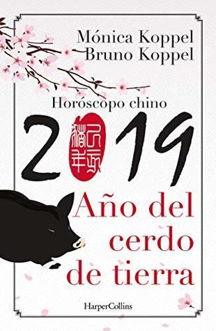 2019: El año del cerdo de tierra, horóscopo chino