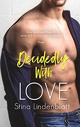Decidedly With Love (By The Bay #3)