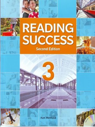 Reading Success 3, 2nd Edition w/MP3 Audio CD (Intermediate-level reading series with a wide range of fiction and non-fiction texts on topics from daily life to current affairs)