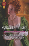 The Earl's Countess of Convenience (Penniless Brides of Convenience, #1)
