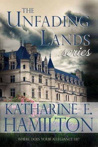 The Unfading Lands Series
