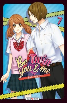 Be-Twin You & Me #7 by Saki Aikawa
