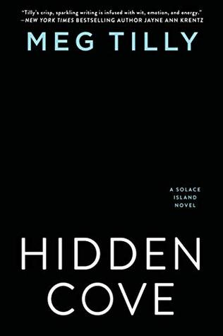 Hidden Cove (Solace Island Series Book 3)
