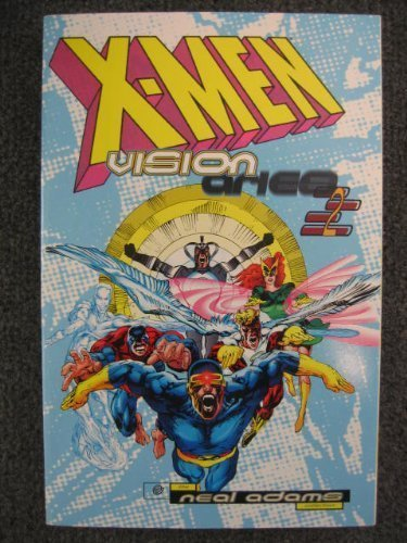 X-Men Visionaries: 2