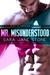 Mr. Misunderstood by Sara Jane Stone