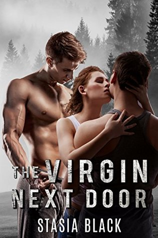 The Virgin Next Door (Stud Ranch Standalone #3)