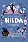 Hilda y el pueblo oculto by Luke Pearson