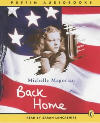 Back Home (Puffin Audiobooks)