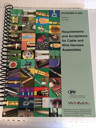 IPC A-620A Requirements and Acceptance for Cable and Wire Harness Assemblies