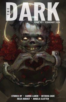 The Dark Magazine Issue 45 February