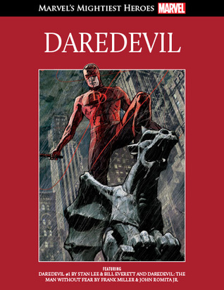 Daredevil (Marvel's Mightiest Heroes Graphic Novel Collection #28)