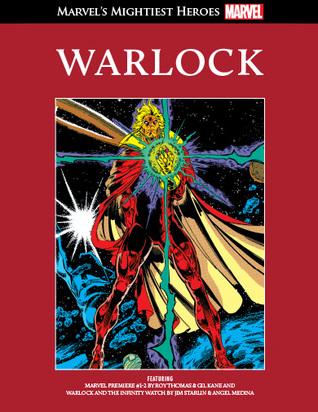 Warlock (Marvel's Mightiest Heroes #37)