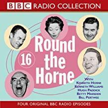 Round the Horne: Volume 16