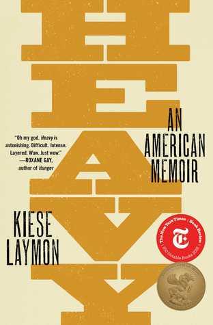 Heavy: an american memoir by Kiese Laymon : Epub books free download