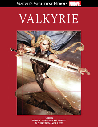 Valkyrie (Marvel's Mightiest Heroes Graphic Novel Collection #46)