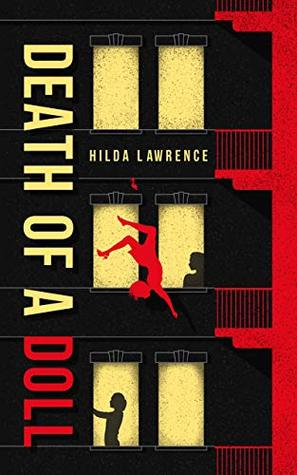 Death Of A Doll by Hilda Lawrence