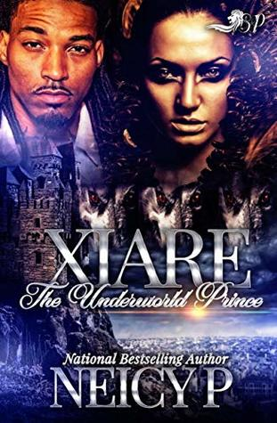Xiare: The Underworld Prince