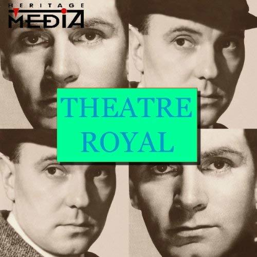 Classic English and Scottish Dramas Starring Ralph Richardson and John Mills, Volume 1