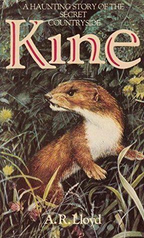 Kine (The Kine Saga, #1)