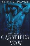 The Breed: Casstiel's Vow