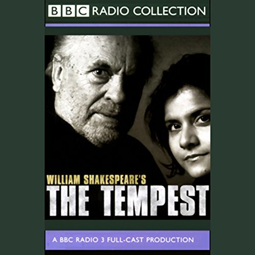BBC Radio Shakespeare: The Tempest
