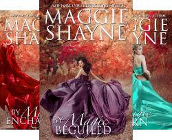 By Magic (4 Book Series)
