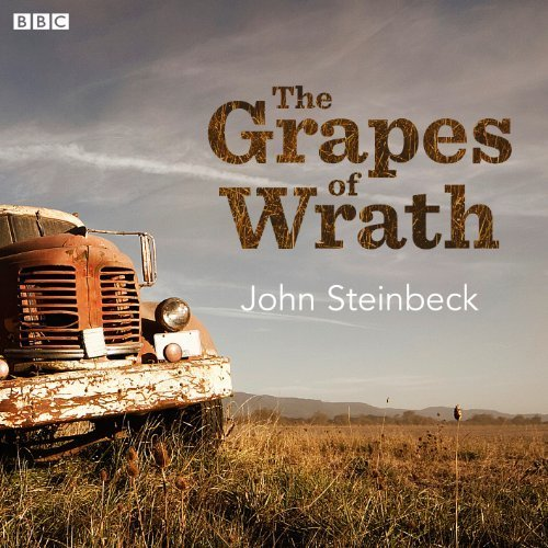 The Grapes of Wrath Dramatised