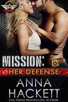 Mission by Anna Hackett