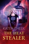 The Heat Stealer (Desert Mages #3)