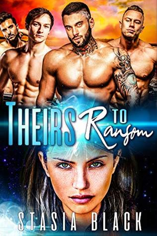 Theirs to Ransom (The Marriage Raffle #5)