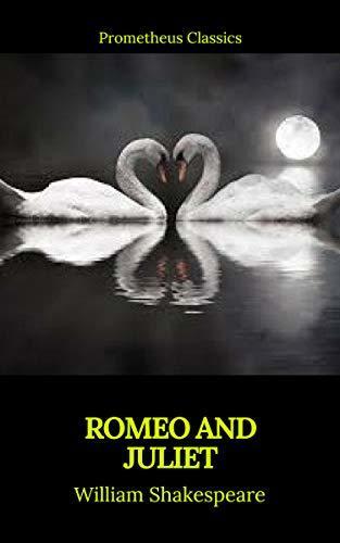 Romeo and Juliet (Best Navigation, Active TOC)