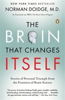 The brain that heals itself by norman doidge