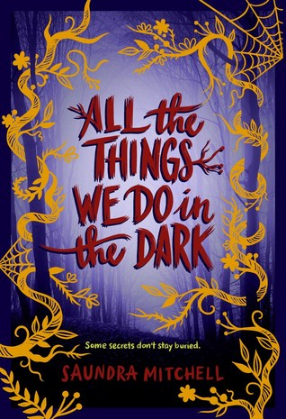 Image result for all the things we do in the dark