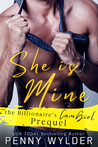 She is Mine (The Billionaire's CamGirl, #0.5)
