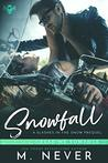 Snowfall by M. Never