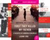 A Daughter of Cambodia (3 Book Series)