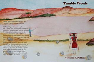 Tumbleweeds (The Meadows Book 2)
