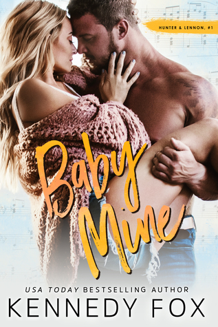 Image result for baby mine by kennedy fox