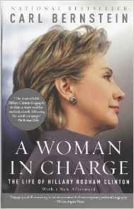 A Woman in Charge : The Life of Hillary Rodham Clinton (English)