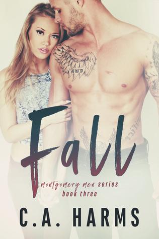 Fall (Montgomery Men #3)