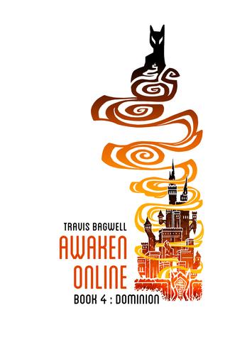 Awaken Online, Book 4 - Travis Bagwell