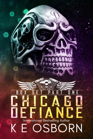 Chicago Defiance Box Set Part One