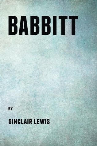 Babbitt (Historical Fiction Books) (Volume 46)