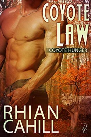 Coyote Law (Coyote Hunger, #3.5)